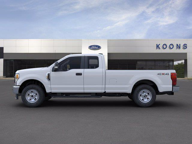 2021 Ford F-350 Super Cab 4x4, Pickup #M1123 - photo 12