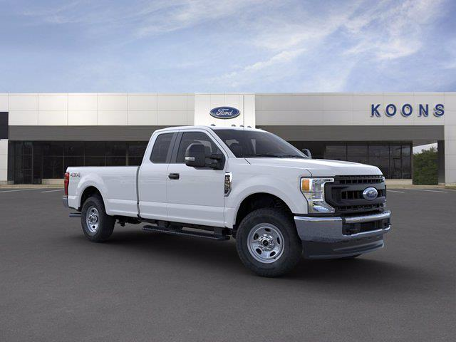 2021 Ford F-350 Super Cab 4x4, Pickup #M1123 - photo 16