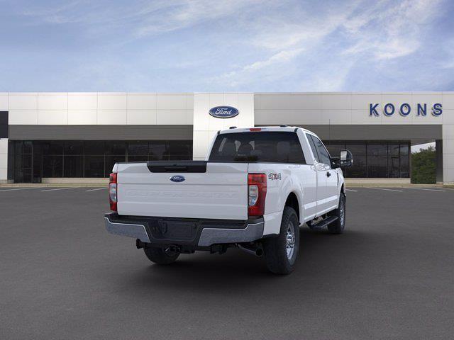 2021 Ford F-350 Super Cab 4x4, Pickup #M1123 - photo 17