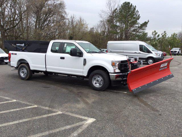 2021 Ford F-350 Super Cab 4x4, Pickup #M1123 - photo 4
