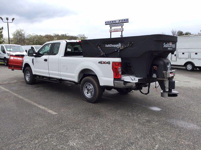 2021 Ford F-350 Super Cab 4x4, Pickup #M1123 - photo 7