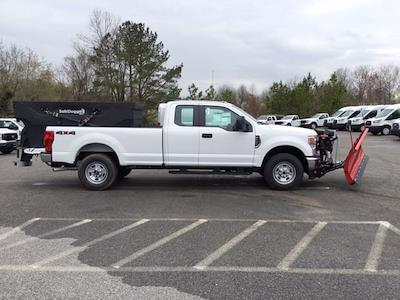 2021 Ford F-350 Super Cab 4x4, Pickup #M1123 - photo 2