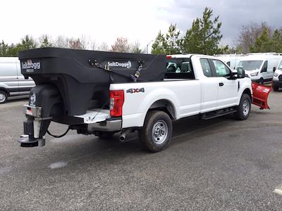 2021 Ford F-350 Super Cab 4x4, Pickup #M1123 - photo 5
