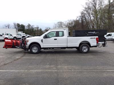 2021 Ford F-350 Super Cab 4x4, Pickup #M1123 - photo 8