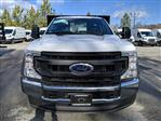 2021 Ford F-550 Regular Cab DRW 4x2, Platform Body #M1160 - photo 3