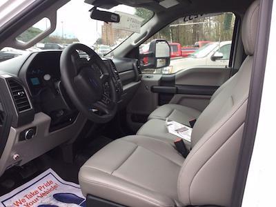 2021 Ford F-550 Regular Cab DRW 4x2, Landscape Dump #M1161 - photo 10