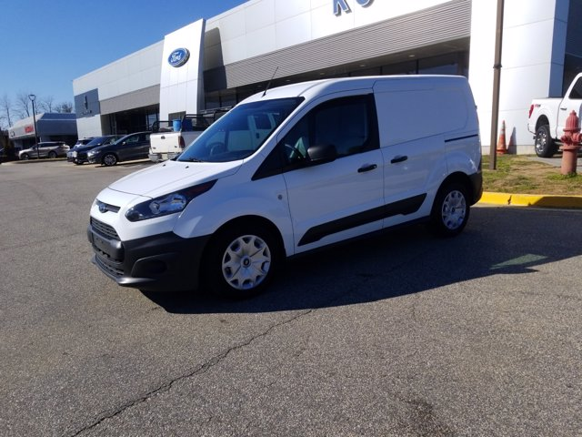 2017 Ford Transit Connect FWD, Empty Cargo Van #M1182A - photo 1