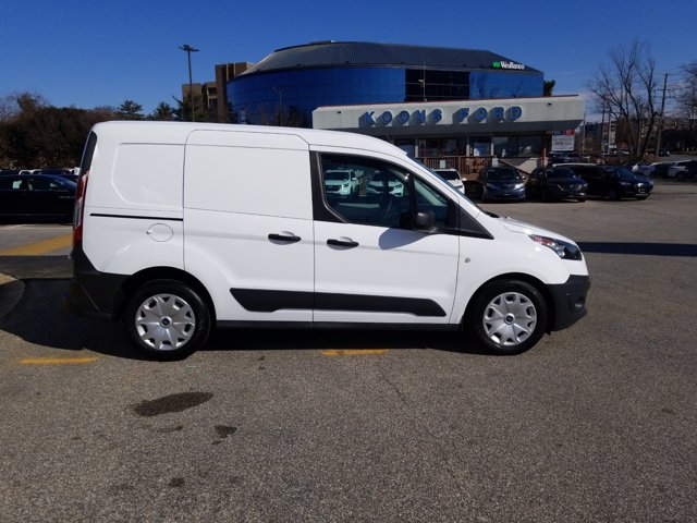 2017 Ford Transit Connect FWD, Empty Cargo Van #M1182A - photo 6