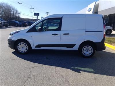 2017 Ford Transit Connect FWD, Empty Cargo Van #M1182A - photo 9