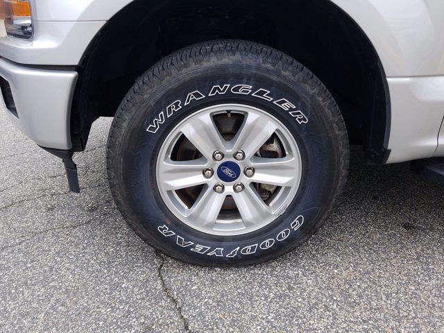 2018 Ford F-150 Super Cab 4x4, Pickup #M1191A - photo 10