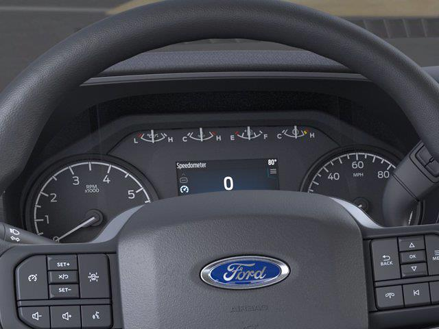 2021 Ford F-150 Super Cab 4x4, Pickup #M1247 - photo 13