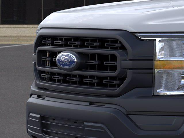 2021 Ford F-150 Super Cab 4x4, Pickup #M1247 - photo 17