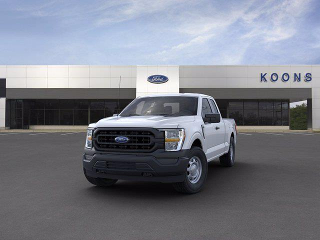 2021 Ford F-150 Super Cab 4x4, Pickup #M1247 - photo 3