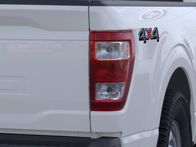 2021 Ford F-150 Super Cab 4x4, Pickup #M1247 - photo 21