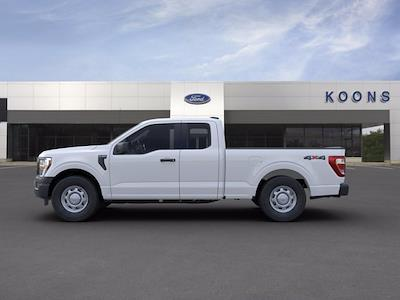 2021 Ford F-150 Super Cab 4x4, Pickup #M1247 - photo 4