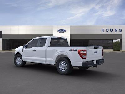 2021 Ford F-150 Super Cab 4x4, Pickup #M1247 - photo 2