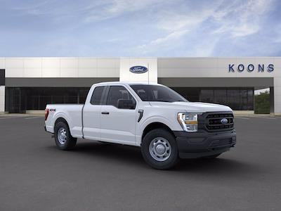 2021 Ford F-150 Super Cab 4x4, Pickup #M1247 - photo 7