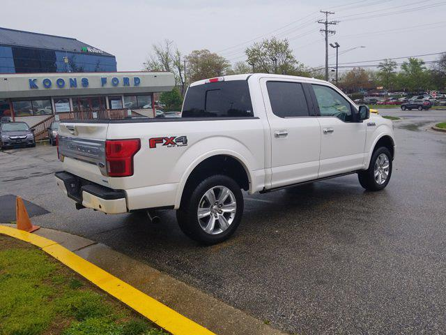 2019 Ford F-150 SuperCrew Cab 4x4, Pickup #M1298A - photo 6