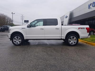 2019 Ford F-150 SuperCrew Cab 4x4, Pickup #M1298A - photo 8