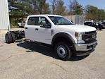 2021 Ford F-550 Crew Cab DRW 4x2, Cab Chassis #M1337 - photo 4