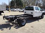 2021 Ford F-550 Crew Cab DRW 4x2, Cab Chassis #M1337 - photo 6