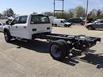2021 Ford F-550 Crew Cab DRW 4x2, Cab Chassis #M1337 - photo 2