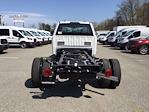 2021 Ford F-550 Crew Cab DRW 4x4, Cab Chassis #M1338 - photo 7