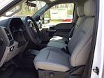 2021 Ford F-550 Crew Cab DRW 4x4, Cab Chassis #M1338 - photo 9