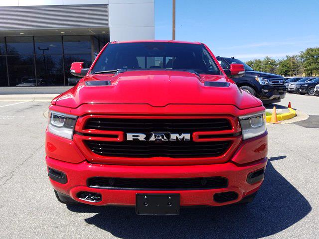 2019 Ram 1500 Crew Cab 4x4, Pickup #M1363A - photo 3