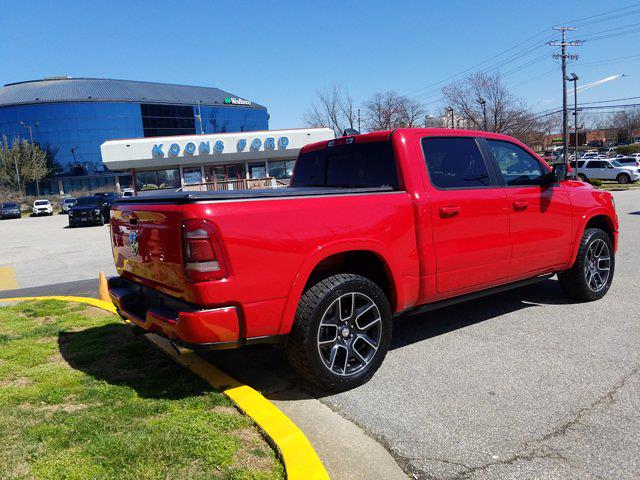 2019 Ram 1500 Crew Cab 4x4, Pickup #M1363A - photo 6