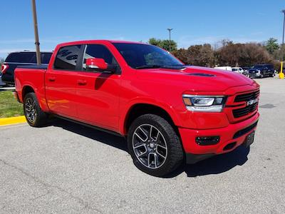2019 Ram 1500 Crew Cab 4x4, Pickup #M1363A - photo 4