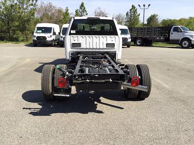 2021 Ford F-550 Crew Cab DRW 4x2, Cab Chassis #M1395 - photo 7