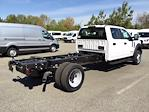 2021 Ford F-550 Crew Cab DRW 4x2, Cab Chassis #M1395 - photo 6