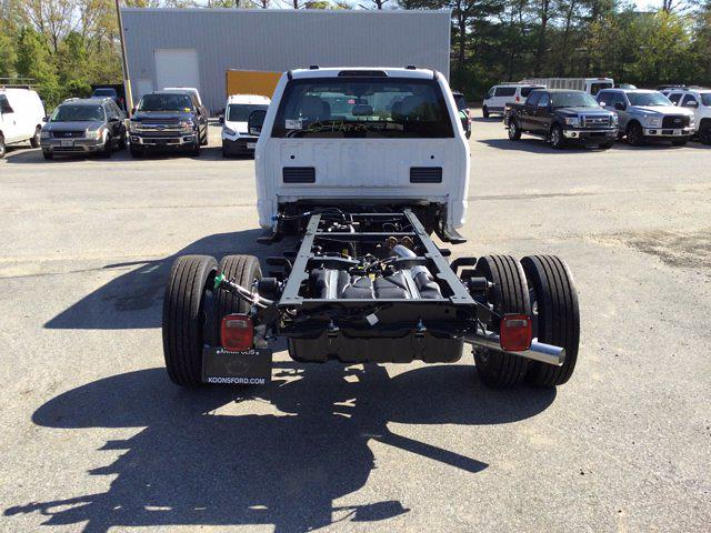 2021 Ford F-550 Crew Cab DRW 4x2, Cab Chassis #M1405 - photo 7