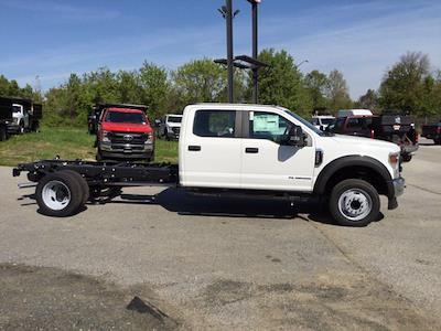2021 Ford F-550 Crew Cab DRW 4x2, Cab Chassis #M1405 - photo 5