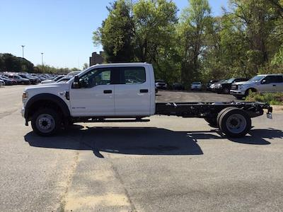 2021 Ford F-550 Crew Cab DRW 4x2, Cab Chassis #M1405 - photo 8