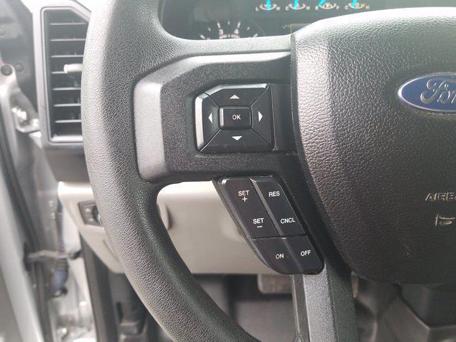 2015 Ford F-150 Super Cab 4x4, Pickup #M1417A - photo 16