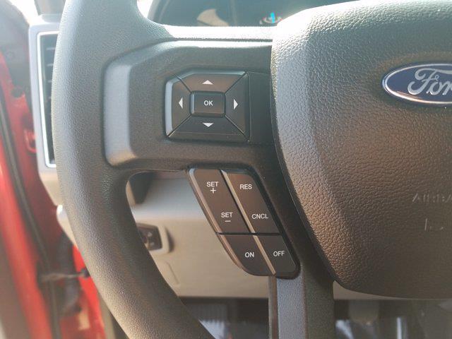 2017 Ford F-150 SuperCrew Cab 4x4, Pickup #M1423A - photo 16