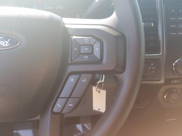 2017 Ford F-150 SuperCrew Cab 4x4, Pickup #M1423A - photo 17