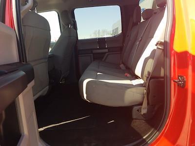 2017 Ford F-150 SuperCrew Cab 4x4, Pickup #M1423A - photo 14