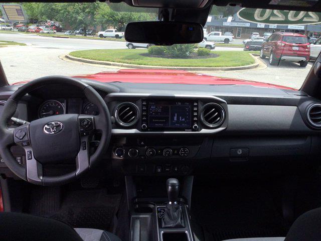 2020 Toyota Tacoma 4x4, Pickup #M1434A - photo 14