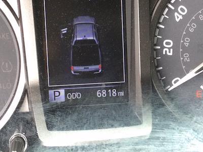 2020 Toyota Tacoma 4x4, Pickup #M1434A - photo 18