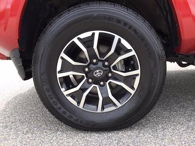 2020 Toyota Tacoma 4x4, Pickup #M1434A - photo 9