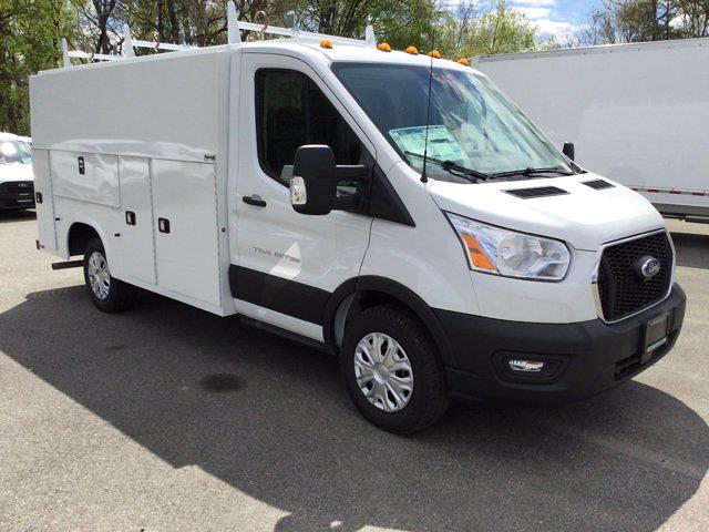 2021 Ford Transit 350 4x2, Knapheide KUV Service Utility Van #M1436 - photo 4