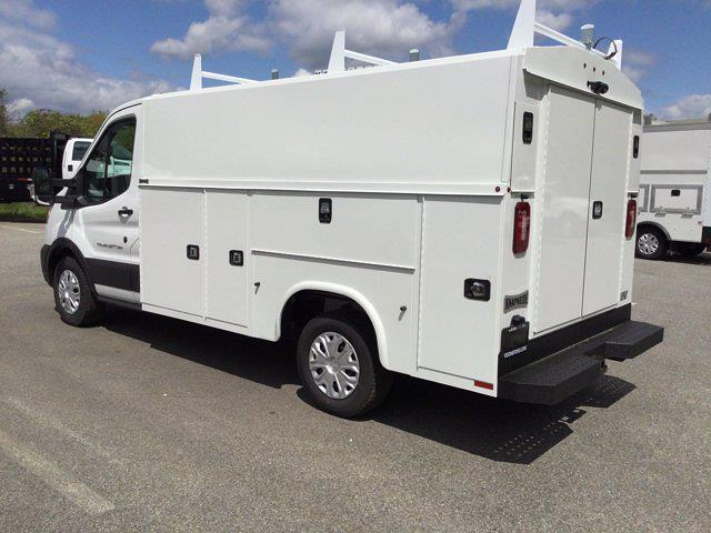 2021 Ford Transit 350 4x2, Service Utility Van #M1436 - photo 1