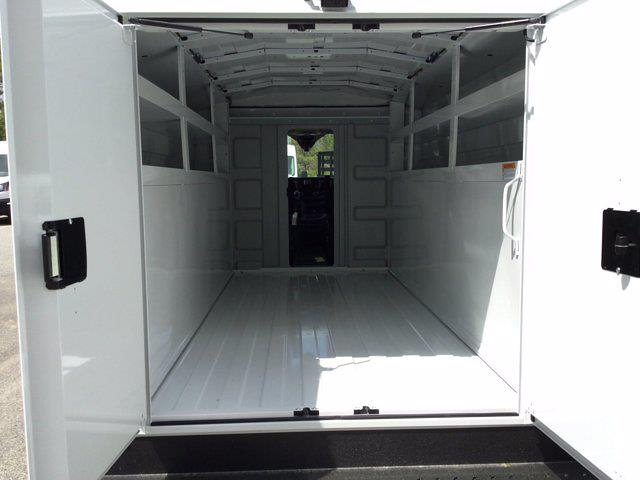 2021 Ford Transit 350 4x2, Knapheide KUV Service Utility Van #M1436 - photo 9