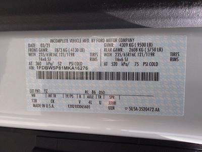 2021 Ford Transit 350 4x2, Knapheide KUV Service Utility Van #M1436 - photo 15