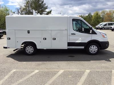 2021 Ford Transit 350 4x2, Knapheide KUV Service Utility Van #M1436 - photo 5