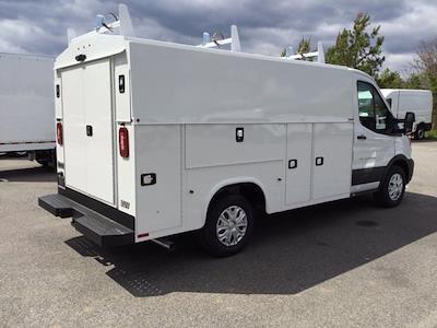 2021 Ford Transit 350 4x2, Knapheide KUV Service Utility Van #M1436 - photo 6