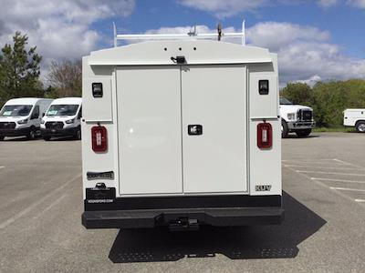 2021 Ford Transit 350 4x2, Knapheide KUV Service Utility Van #M1436 - photo 7